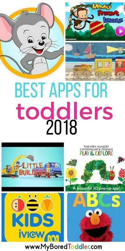 20 Best Apps For Toddlers Teacher Recommended Toddler Ipad Apps Toddler Ipad Educational Apps For Toddlers