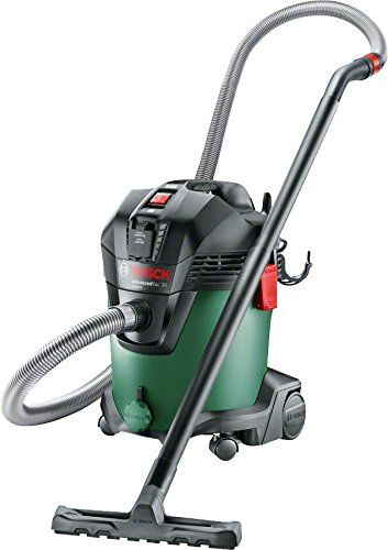 Bosch Advancedvac 20 Wet And Dry Vacuum Cleaner With Blowing Function In 2020 Used Power Tools Suction Hose Dust Extractor