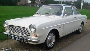 1962 1966 Ford Taunus 12m P4 Classic Ford Cars For Sale In Usa Oldtimer Ford