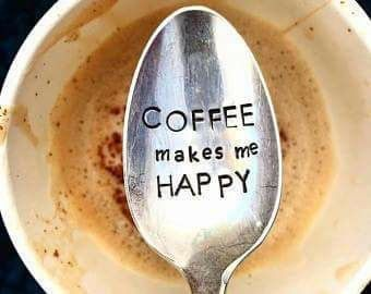 Coffee Makes Me Happy Smart Happy Coffee Co Claim Your Trial Of Smart Coffee Here What Is Smart Coffee Coff Happy Coffee Coffee Quotes Infused Coffee