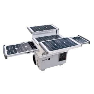 Top 10 Best Portable Solar Generators In 2020 Solar Panels Solar Power Inverter Solar Energy