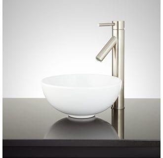 Signature Hardware 941468 11 In 2020 Sink Glass Vessel Sinks Vessel Sink