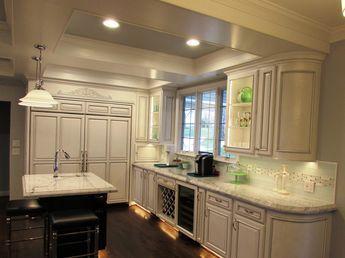 Porch Best Kitchen Remodel In Myersville Md By Talon