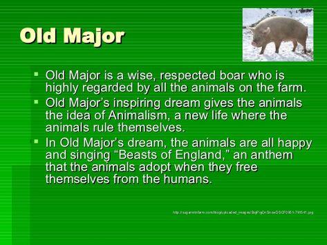 40 Animal Farm Ideas Animal Farm George Orwell Farm Animals Farm