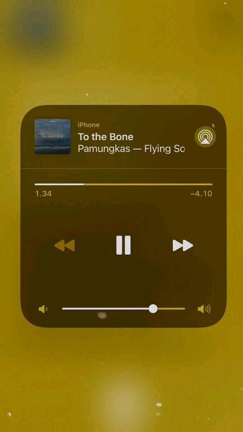 To the Bone - Pamungkas