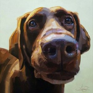 Cristall Harper :: Astoria Fine Art Gallery in Jackson Hole Illustrations, Dog Portraits, Fine Art Gallery, Animal Paintings, Dog Art, Painting Inspiration, Art Drawings, Jackson Hole, Photos