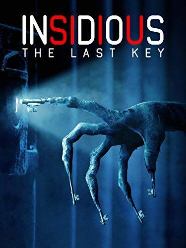 Insidious The Last Key Amazon Instant Video Lin Shaye Https