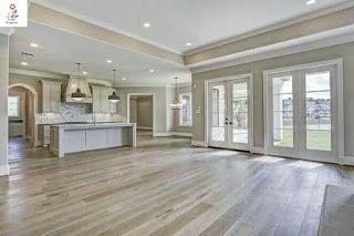 Amazing Vinyl Flooring Design Images Dream House Ideas Kitchens Open Concept Floor Plans Dream Home Design