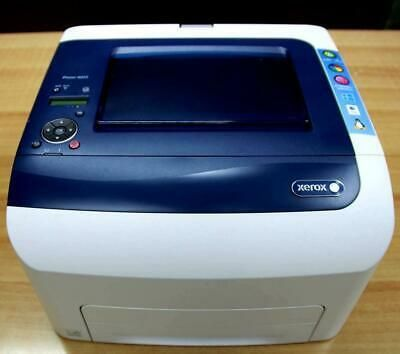 Xerox Phaser 6022 Ni Color Led Wireless Network Wifi In