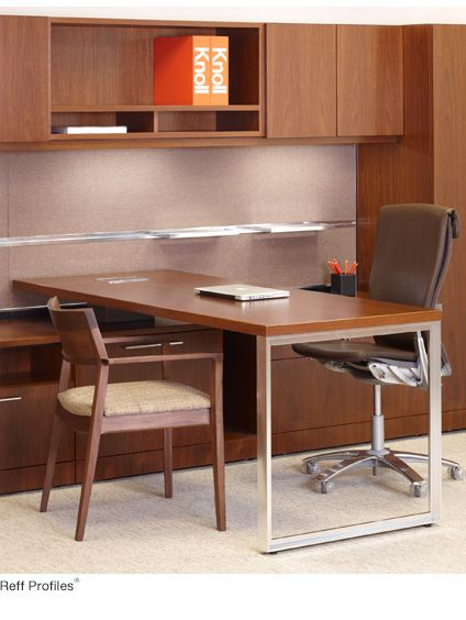 Pin By Graham Design LLC On Reff Profiles For Knoll