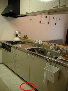 食器は食器棚には しまわない Ourhome 食器棚 スチールラック 収納 食器