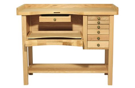 Fabulous Regularly I Build Custom Workbenches To Suit The Cjindustries Chair Design For Home Cjindustriesco
