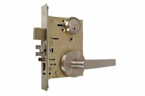 Lock Grade And Security Locksmith Business Security Security Locks