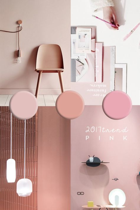 color trends 2017 | best colour trends and palettes for interior, design and home decor on ITALIANBARK interior design blog