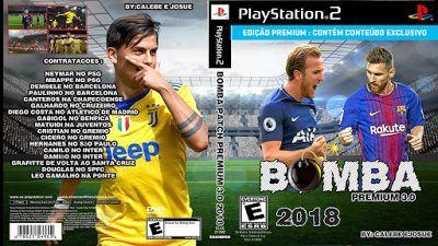 تحميل لعبة كرة قدم بلاي ستيشن 2 للكمبيوتر مجانا Playstation Playstation 2