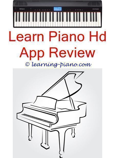 pianolessons piano self learning youtube - can i play piano