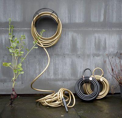 Support mural / Enrouleur pour tuyau d'arrosage - Garden Glory