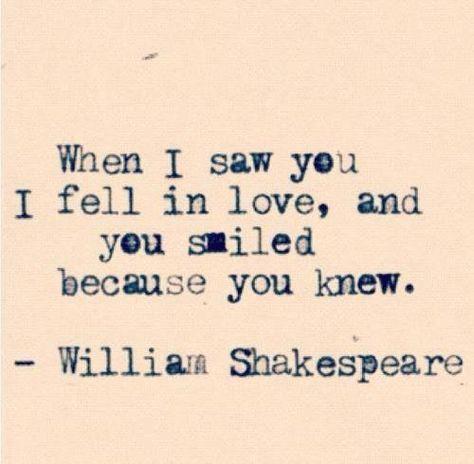 Quote William Shakespeare Shakespeare Citaten Verliefd