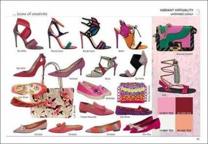 50 Trendy Moda 2019 Tendncia Zapatos