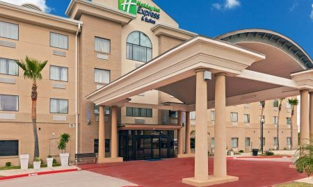 Holiday Inn Express Suites Laredo Event Center Area See Relevant
