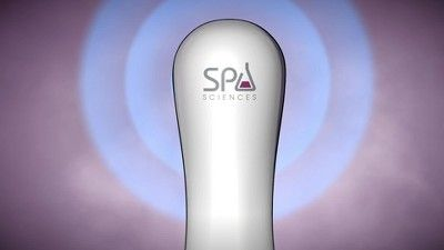 Spa Sciences Aero Advanced Anti Aging Skincare Delivery System Mint Skin Care Favorite Skincare Products Skin Care Serum