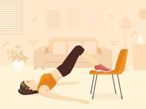 Hogyan veszíts nyolcszor több hasi zsírt? - Hogyan égethetek el belső zsírt