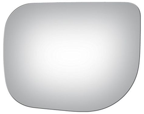 Burco 4013 Flat Driver Side Replacement Mirror Glass For Nissan Armada Titan 2004 2005 2006 2007 2008 2009 With Images Glass Mirror Mirror Glass