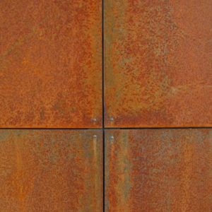 Pondering Methods Of Installing Steel Plate Siding Greenbuildingadvisor Steel Cladding Weathering Steel Corten Steel