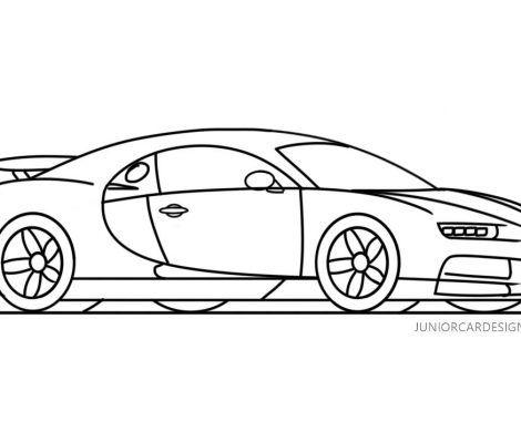 Account Suspended Bugatti Cizim
