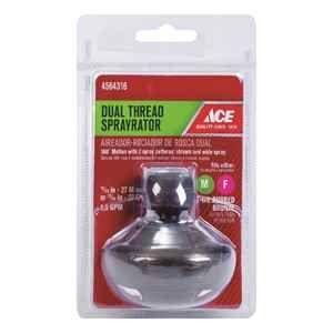american standard faucet aerator key