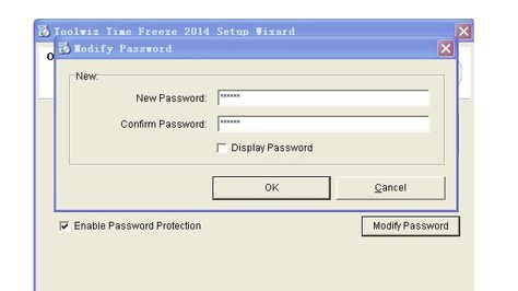 ToolWiz Time Freeze Protects Your PC's State With a
