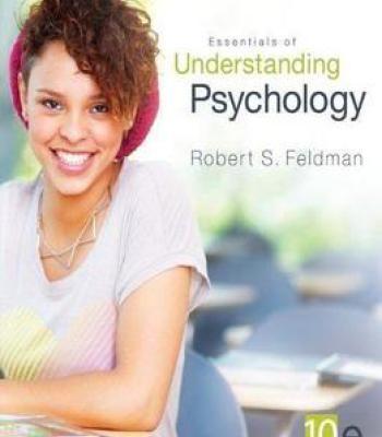 Essentials Of Understanding Psychology 10th Edition Pdf Understanding Psychology Psychology Book Essentials