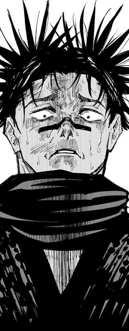 Pin By Del On Arch Ve Jujutsu Anime Manga