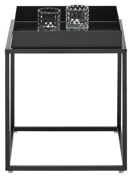 Beistelltisch Schwarz Beistelltisch Schwarz Beistelltisch Tisch