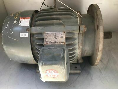 Motor 10 Hp Us Motors Co1 R733a F Motor Ebay Motors 10 Things