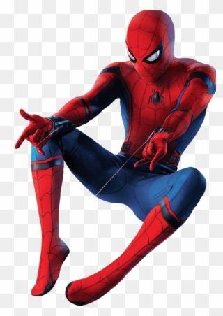 Spider Man Clipart Cobweb Spiderman Homecoming Spiderman Pose Png Download Spiderman Poses Spiderman Man Clipart