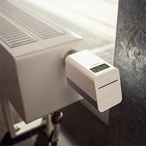Smarthome Bosch Heizkorper Thermostat Mit App Funktion Bosch App