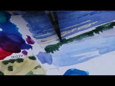 John Muir Laws on Watercolor Basics (8 of 9)