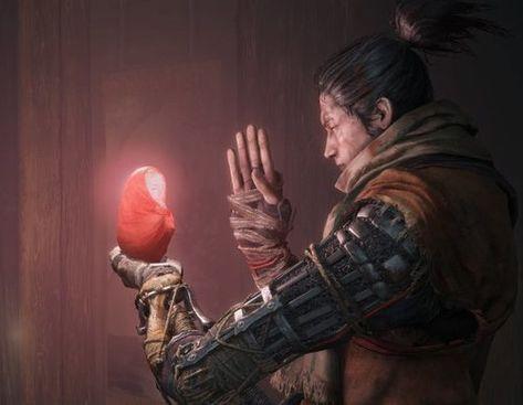 21 Sekiro Shadows Die Twice Ideas Dark Souls Samurai Art Samurai Artwork