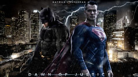 Batman Vs Superman: Dawn Of Justice First Teaser Trailer On Its Way! - Daily Superheroes - Your daily dose of Superheroes news