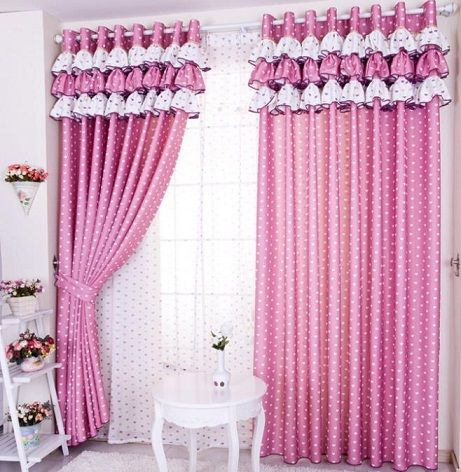50 latest best curtain designs with