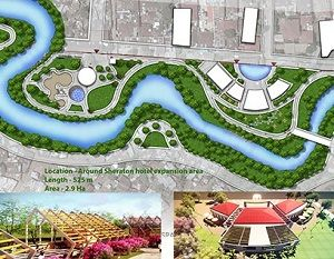 Addis-Ababa-Riverside-Project   Ethiopian News in 2019