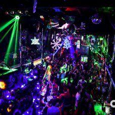ночные клубы дискотеки 80 х