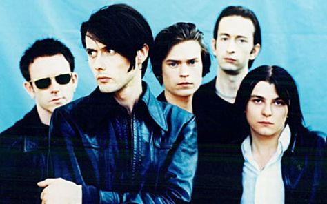 another great britpop band... suede.