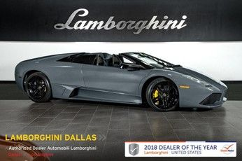 2008 Lamborghini Murcielago For Sale 179 999 1869398 With