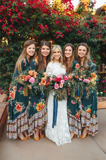 Mexican themed wedding dress