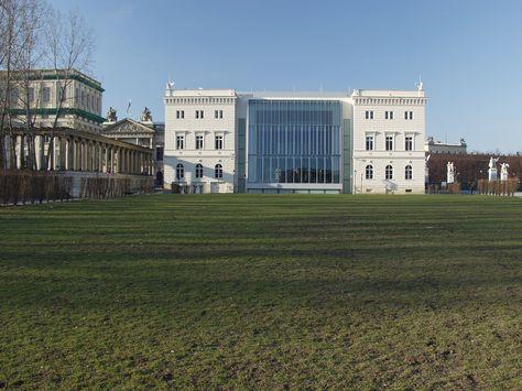 Kommandantenhaus