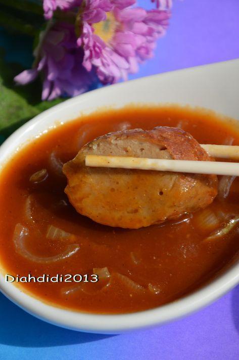 Happy Weekend Mari Masak Galantin Komplet Aja Yummy Makanan Resep Masakan Resep Ayam
