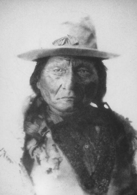 Sitting Bull\
