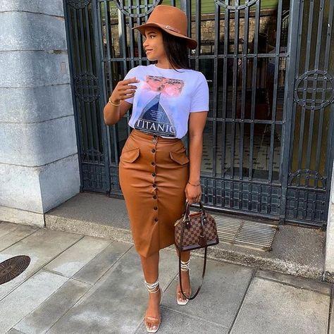 "Daily Fashion Inspo on Instagram: ""@prscltrnd 👌 #styledaily"""